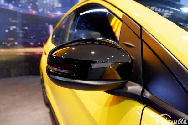 Foto spion Honda Brio RS Urbanite Edition 2021