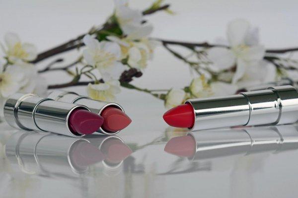 lipstick bisa meleleh
