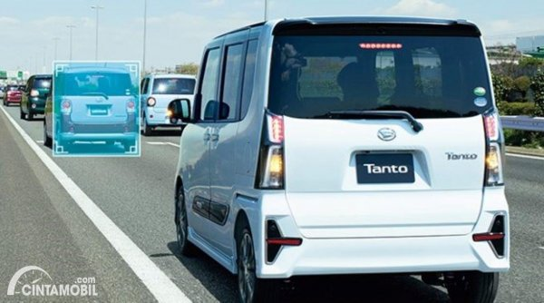 Gambar teknologi A.S.A di Daihatsu Tanto