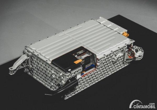 Baterai Lithium Ion