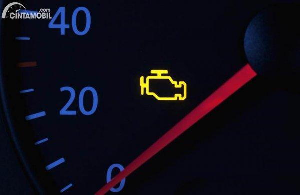 Indikator Check Engine