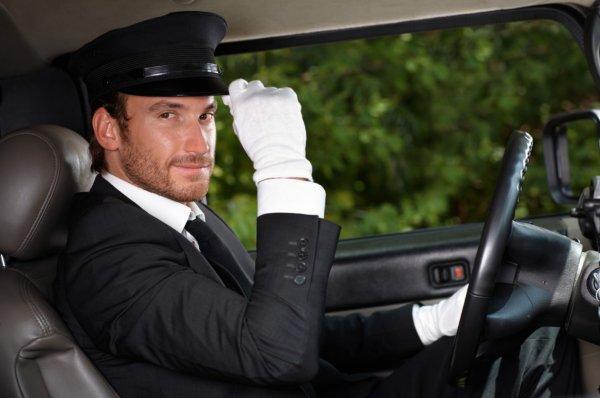 Foto Driver rental mobil