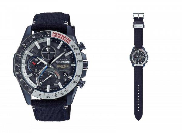 jam tangan EQB-1000AT dari Casio