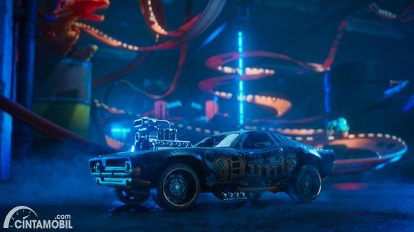 mobil Hot Wheels dalam game Hot Wheels Unleashed