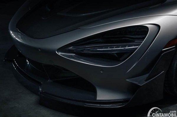 McLaren 720S Carbon Bodykit