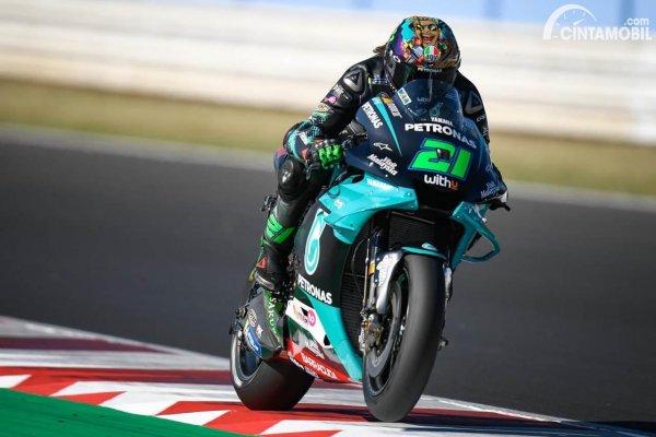 Franco Morbidelli MotoGP