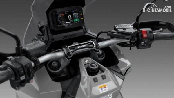 Honda X-ADV 750 Panel Instrument