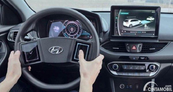 Fitur Mobil Hyundai