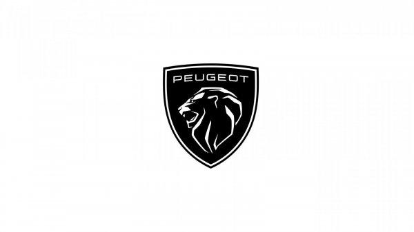 Gambar menunjukan Logo Peugeot
