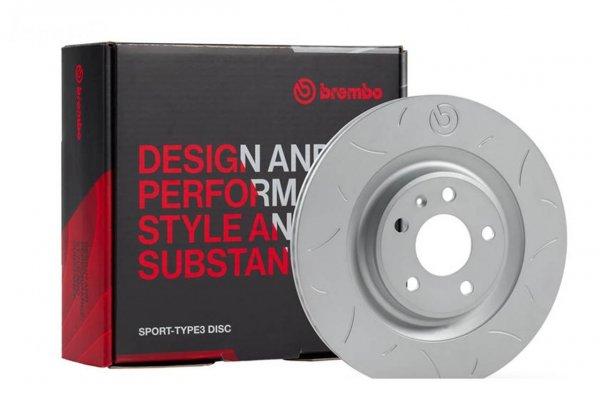 Brembo Sport Type