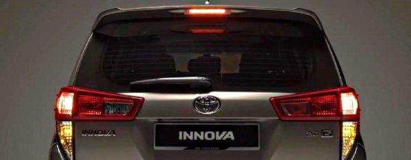 Gambar menunjukan Toyota Innova