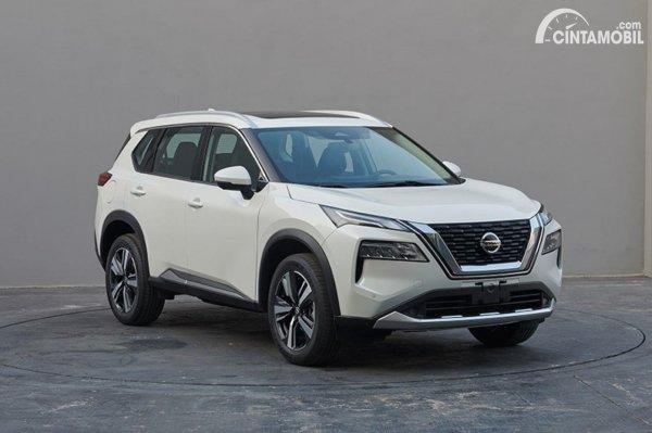 Gambar Nissan X-Trail China