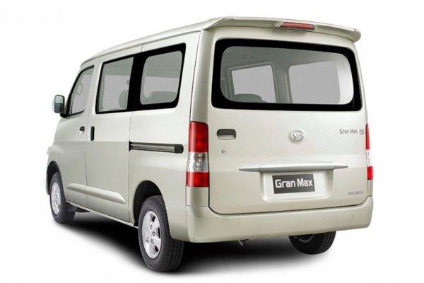 Gambar Daihatsu Gran Max D