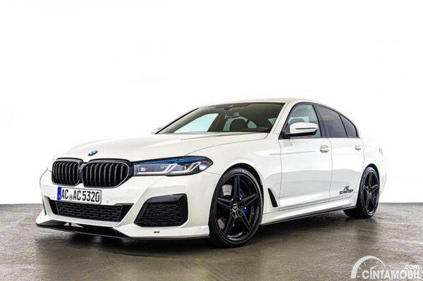 AC Schnitzer BMW 5 Series front