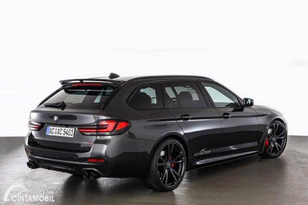 BMW Seri 5 Touring 2021