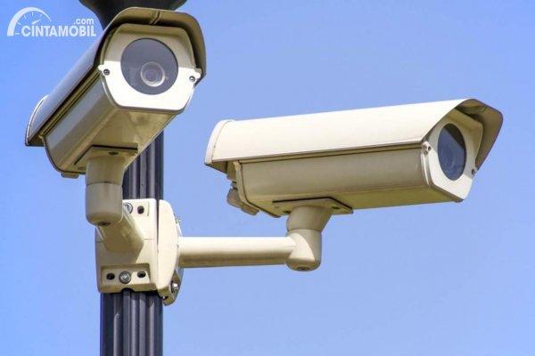 Kamera ETLE CCTV