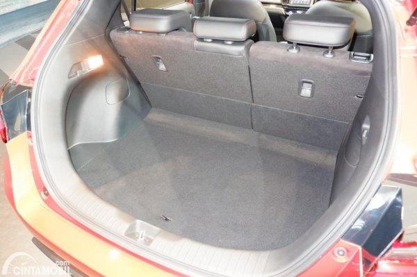 Foto bagasi Honda City Hatchback RS 2021 CVT