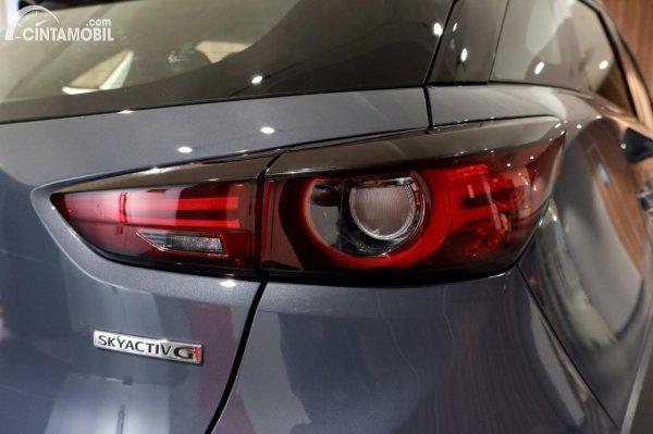 Foto stoplamp Mazda CX-3 1.5L Sport 2021