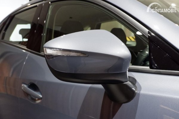 Foto spion Mazda CX-3 1.5L Sport 2021