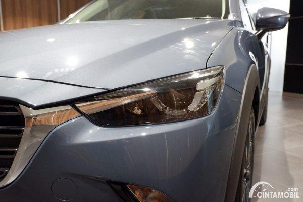 Foto head lamp Mazda CX-3 1.5L Sport 2021