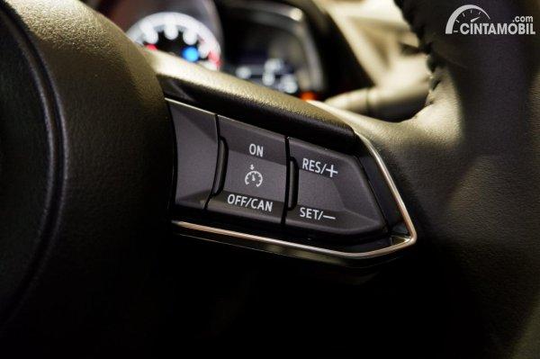 Foto cruise control Mazda CX-3 1.5L Sport 2021