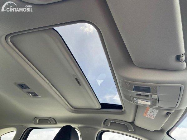 Foto sunroof di Mazda CX-5 GT 2021