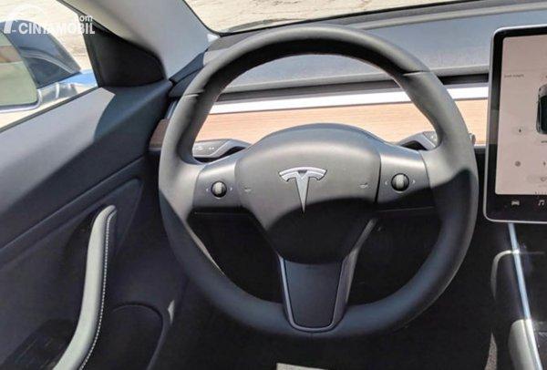 Tesla Steering Autopilot