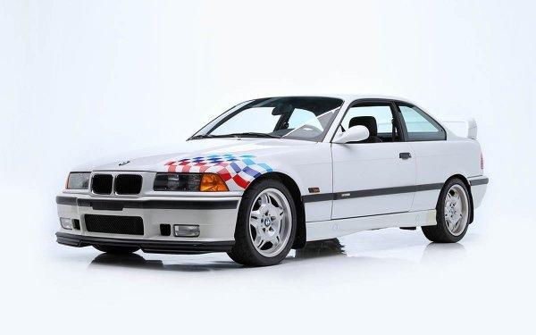 BMW E36 Eks Paul Walker Laku Dilelang