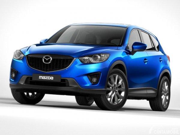 Gambar Mazda CX-5 2012