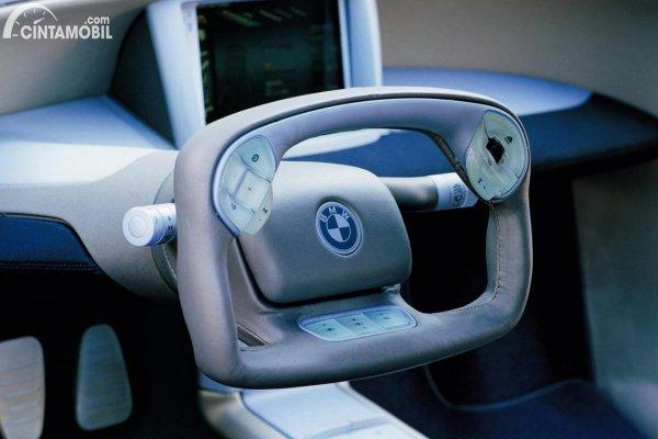 kemudi BMW Z22