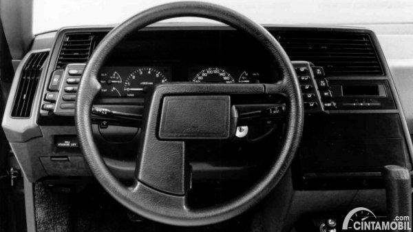 kemudi Subaru XT