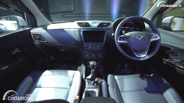 Interior Wuling Confero S 2021
