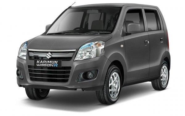 karimun wagon r facelift