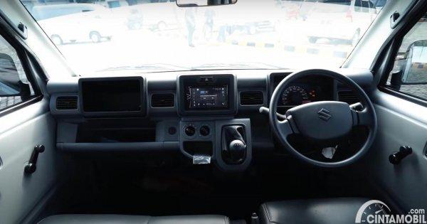 kabin Suzuki Carry 1.5 Minibus