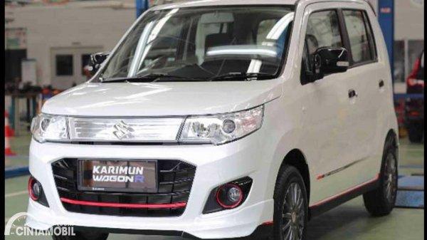 Suzuki Karimun 50Th Anniversary Edition M/T