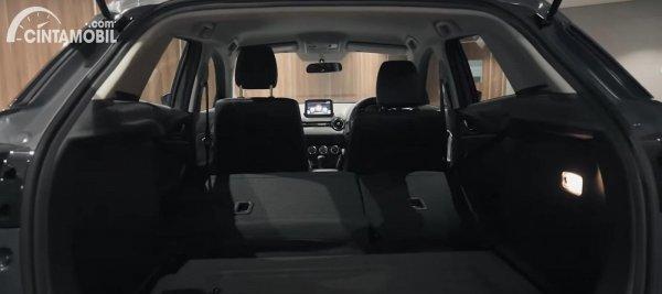 bagasi Mazda CX-3 1.5L Sport 2021