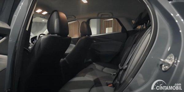 jok Mazda CX-3 1.5L Sport 2021