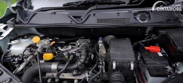 mesin  Nissan Magnite 2021