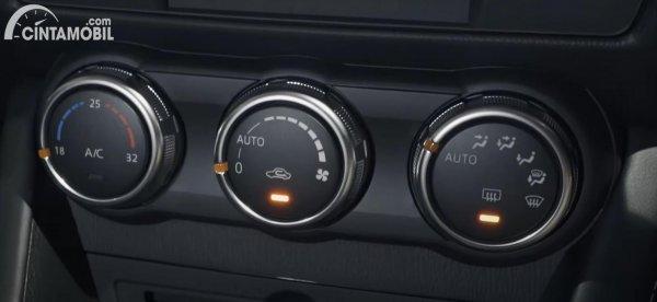 Climate control Mazda CX-3 Sport 2021
