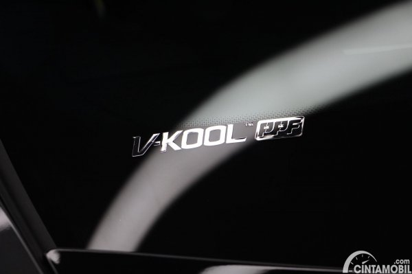 Gambar Logo V-KOOL PPF