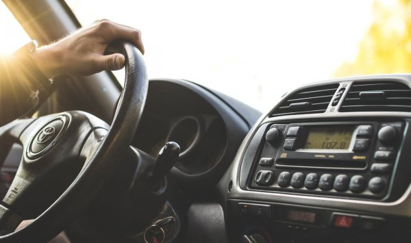 Audio Mobil Sebagai Entertainment di dalam Mobil