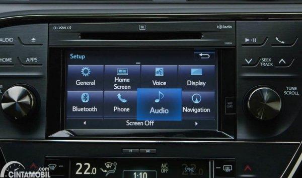Pentingnya Memperhatikan Cara Menyetel Audio Mobil