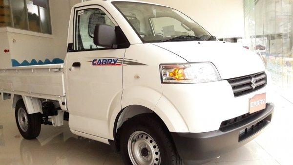 Mobil Suzuki Carry Pick Up untuk Usaha