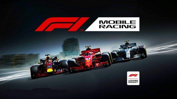 game f1 mobile racing untuk ngabuburit
