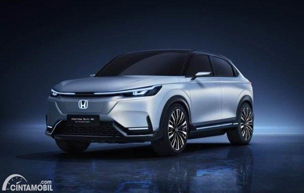 Honda SUV E Prototype Auto Shanghai 2021