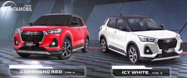 Gambar Daihatsu Rocky ADS ASA