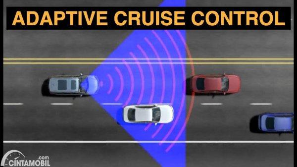 gambar cruise control