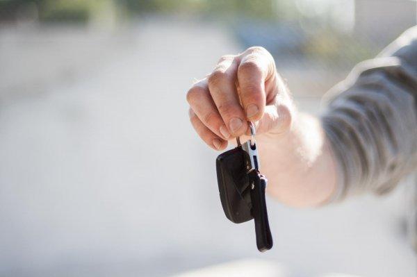 sewa mobil lepas kunci sebagai alternatif