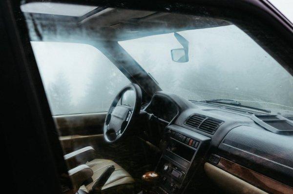 kaca mobil harus ditutup saat ac nyala