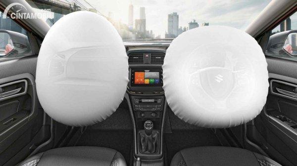 gambar airbag